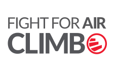 Fight For Air Climb - Tampa
