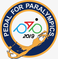 Pedal for Paralympics
