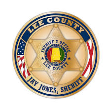 Lee County Sheriff's Department