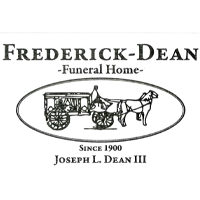 Frederick Dean Funeral Home