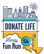 Virtual Donate Life Family Fun Run