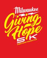 Milwaukee Tool Giving Hope 5K - Greenwood, MS