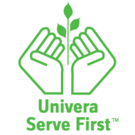 Univera Serve First 5K run/walk