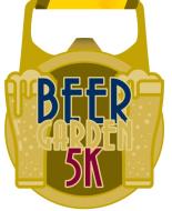 Beer Garden 5K Grant Park