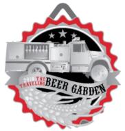 Beer Garden 5K Frame Park