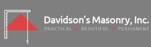 Davidson's Masonry
