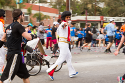 Elvis Day 5k Fun Run / 1 miler Tomoka Brewery with Beer and Donuts!