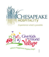 "Chesapeake Hospitality 3rd Annual ""Happiness Inspires Hope"" Metric Century Ride"