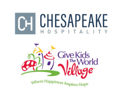 "Chesapeake Hospitality 3rd Annual ""Happiness Inspires Hope"" Metric Century Ride"