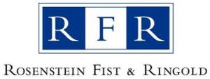 Rosenstein, Fist & Ringold
