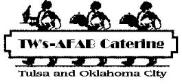 TW's AFAB Catering