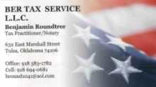 B.E.R. Tax Service