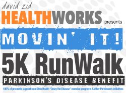 Delay the Disease - Movin' It 5K Run/Walk for Parkinson's