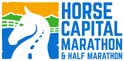 **RACE CANCELLED**   Horse Capital Marathon & Half Marathon