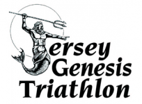 25th Anniversary Jersey Genesis Triathlon/Duathlon/Aqua Bike and Bambino Adventure Race #
