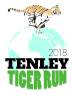 Tenley Tiger Run