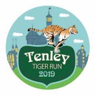 Tenley Tiger Run