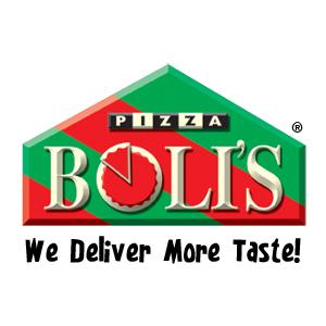 Pizza Boli's