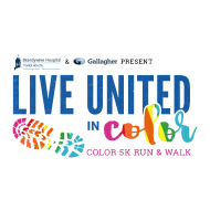 Live United Color Fun Run & Walk