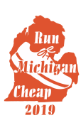 Saranac - Run Michigan Cheap