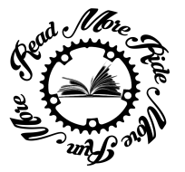 Bikers for Books: Read More, Ride More, Run More