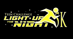 Teen Challenge Light up the Night 5K