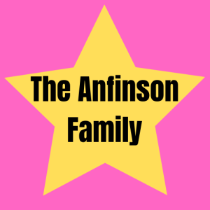 The Anfinson Family