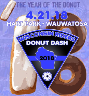 Donut Dash 2018