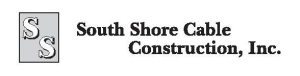South Shore Cable Construction