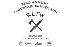 Mountain Ranger 7k/15k Run & 34k Mountain Bike Event