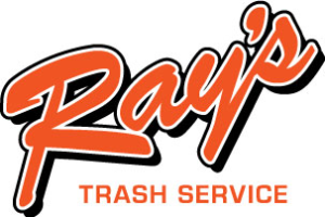 Rays Trash