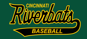 Cincinnati Riverbats Baseball