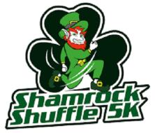 3rd Annual Shamrock Shuffle FREE 5K Fun Run