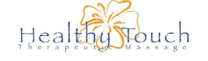 Healthy Touch Therapeutic Massage