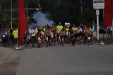 Corunna Firecracker 5k Run / Walk
