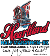 Heartland Half Marathon, 5K, Team Challenge, and Kids Fun Run