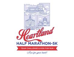 Heartland Half Marathon, 5K, Team Challenge, and Kids Fun Run