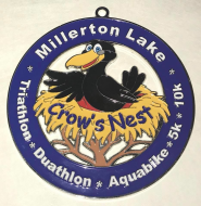 Millerton Lake Triathlon, 5k & 10k