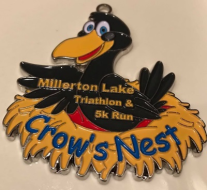 "Millerton Lake ""Crow's Nest"" Triathlon, Duathlon, 5k & 10k"