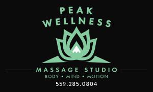 Peak Wellness