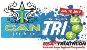 iCAN Junior Triathlon Club