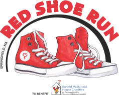 Ronald McDonald House of Springfield Red Shoe Run 5k