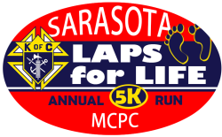 Sarasota Laps for Life