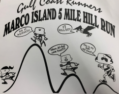 Marco 5 Mile Hill Run