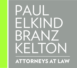 Paul, Elkind, Branz, Kelton Attorneys At Law