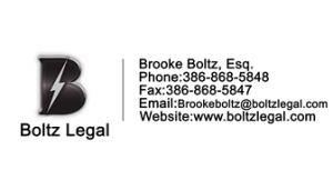 Boltz Legal