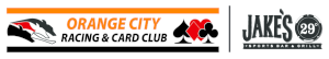 Orange City Racing and Card Club; Jakes 29