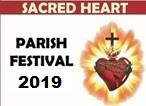 Sacred Heart Parish 5k & 1 Mile Fun Run