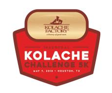 Kolache Factory Challenge 5K