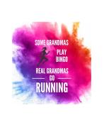 Grandma's House Color Fun Run